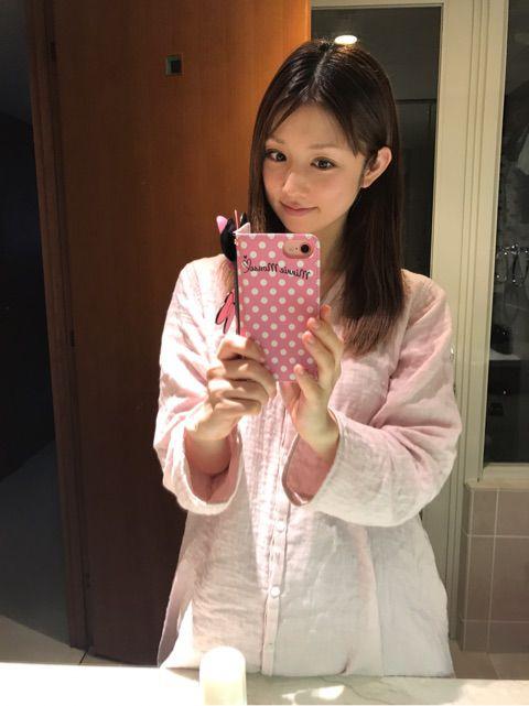 シングルマザーになった元ロリドル小倉優子(33)現在の即ハボ自撮りがコチラw